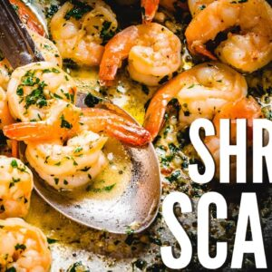 Best Way to Make Shrimp Scampi