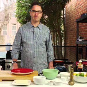 How to Grill Precooked Shrimp : Shrimp Recipes