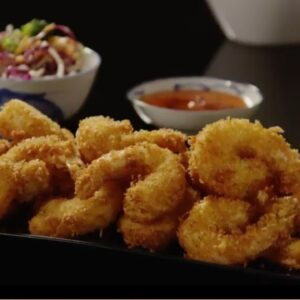 Japanese Style Deep Fried Shrimp | Shrimp Recipes | Allrecipes.com